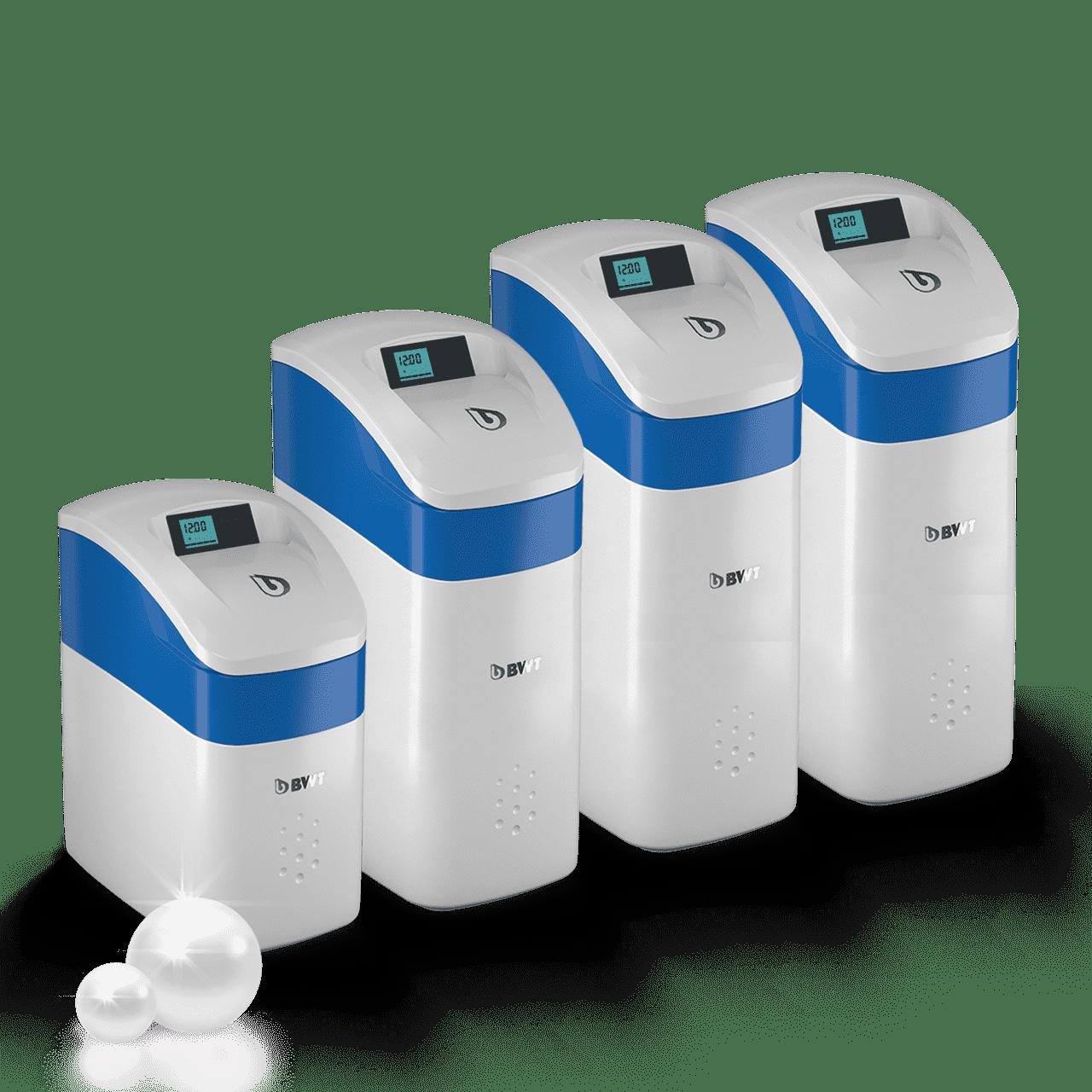 Addolcitori d'acqua installazione e manutenzione di Tecno Services srl