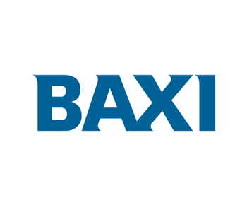 Logo caldaie Baxi