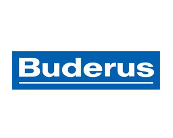 Logo caldaie Buderus