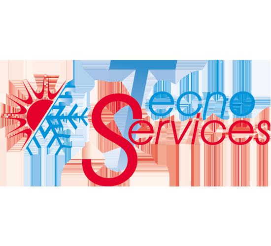 Logo azienda Tecno Services srl con sede a Trevi