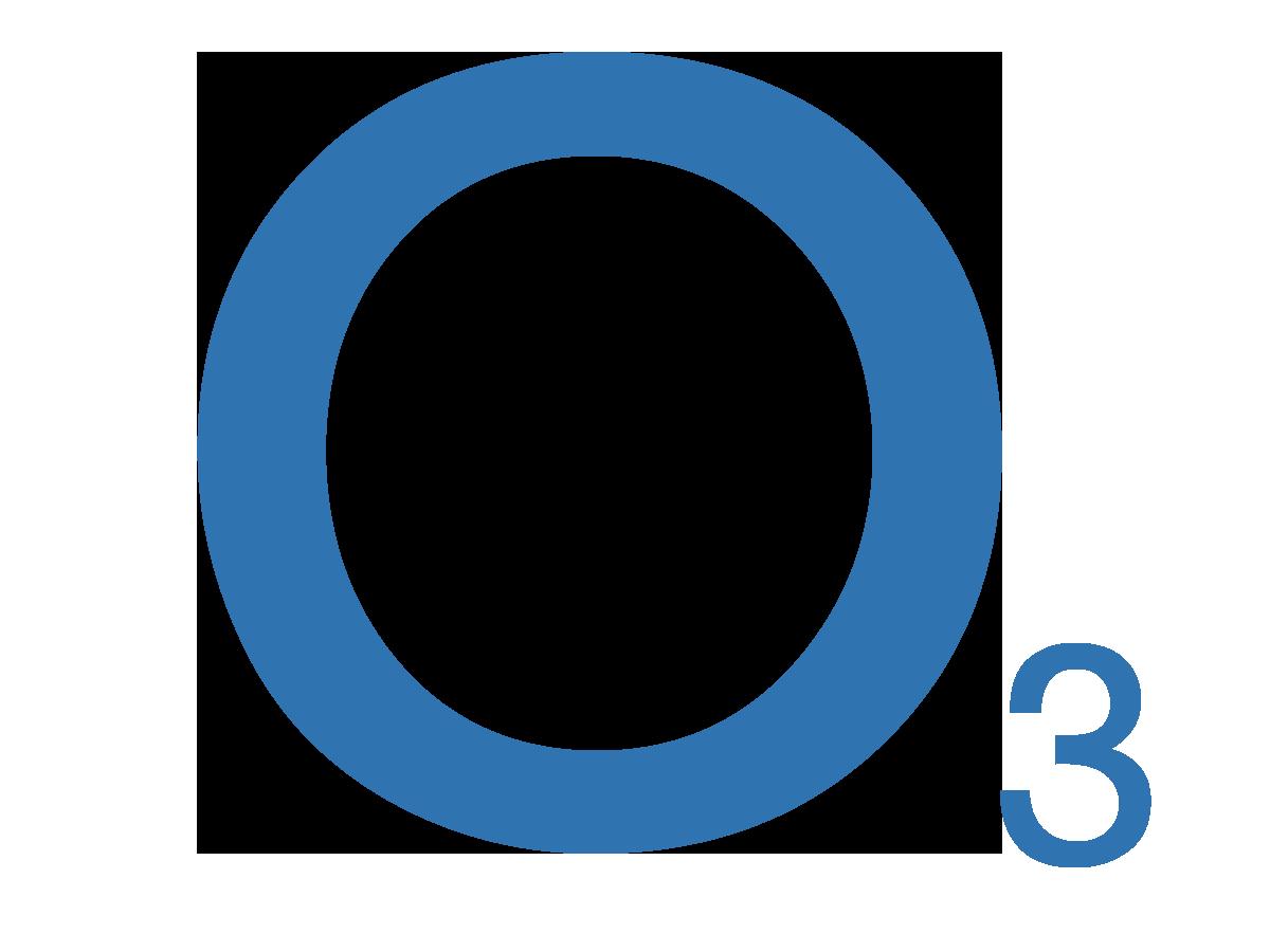 Simbolo dell'ozono