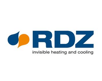Logo caldaie RDZ