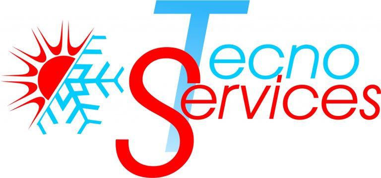 Lodo dell'azienda Tecno Services srl con sede a Trevi