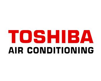 Tecno Services Logo caldaie Toshiba